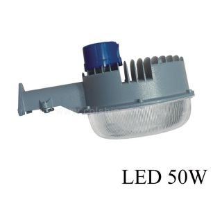 30W 50W LED Dusk to dawn Outdoor Security Lights